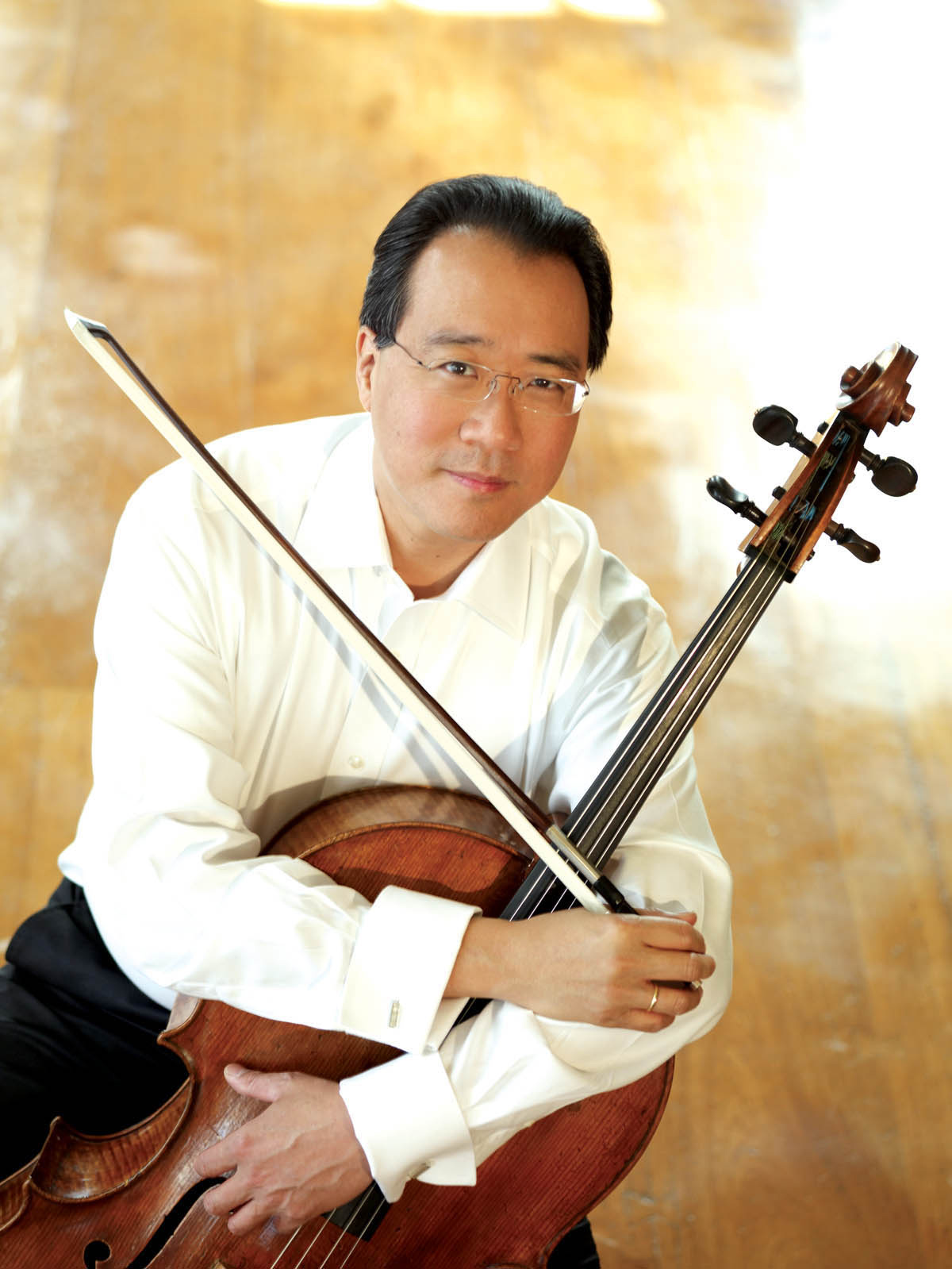 yo yo ma One of the best-known cellists of his generation and of the recording era overall, yo-yo ma is recognized not only for his technical virtuosity but for his engaging interpretative ability, whether the tone is delicate, plaintive, playful, or impassioned.