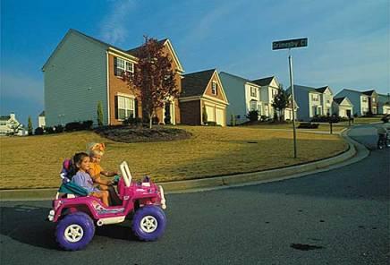 Image courtesy of http://images.wikia.com/uncyclopedia/images/0/00/Suburban_neighborhood.jpg